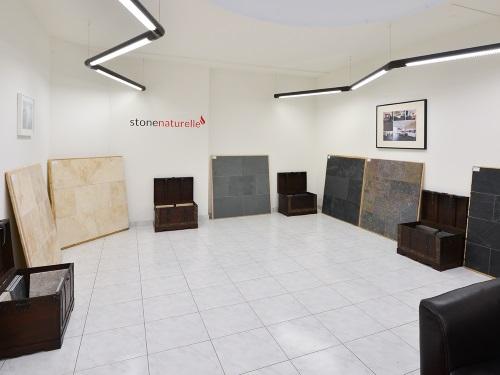 Showroom Basel innen